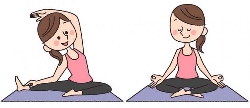Integral Yoga Bimbi