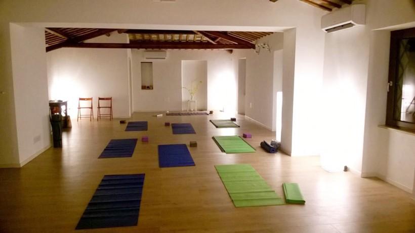 Gli effetti dello Yoga